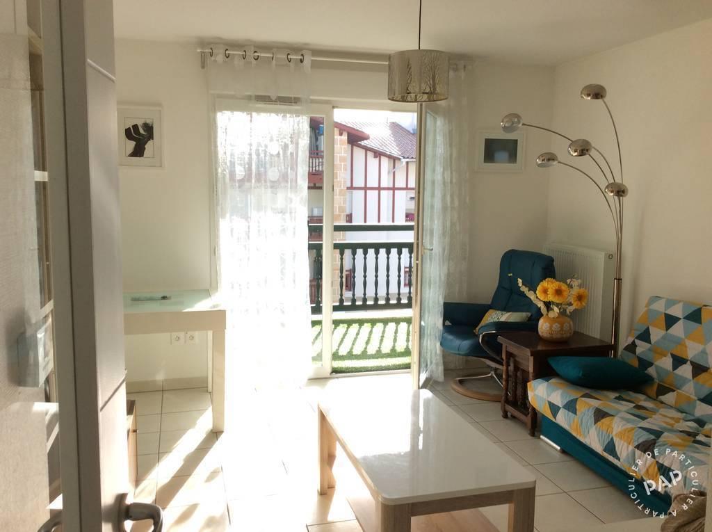 Vente Appartement Bassussarry (64200) 42m² 230.000€