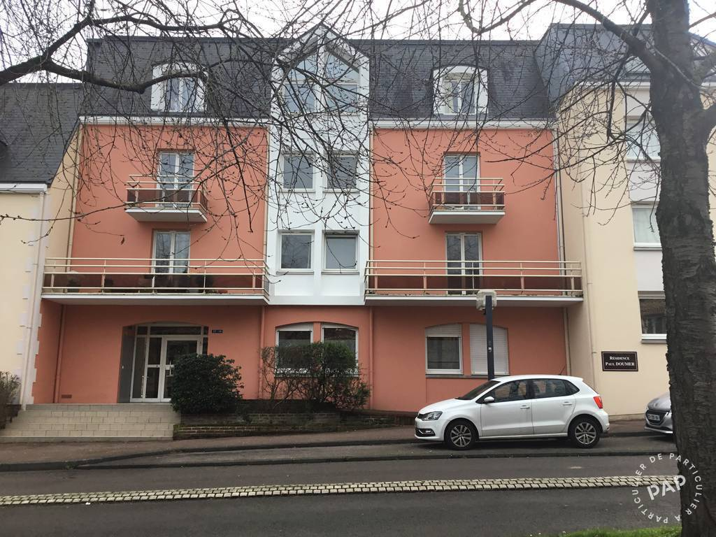 Vente appartement studio Le Petit-Quevilly (76140)