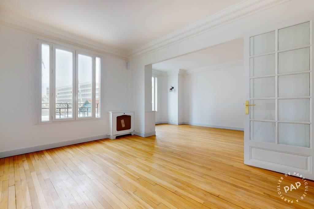Vente Appartement Paris 13E (75013) 57m² 710.000€