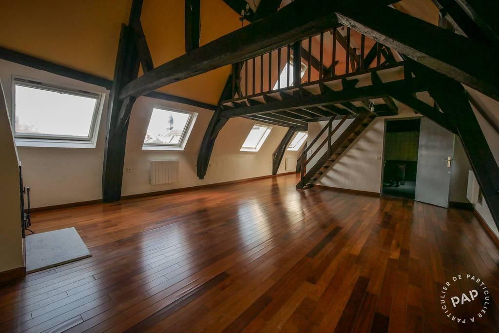 Vente appartement 4 pièces Arras (62000)