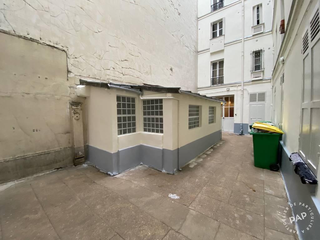 Vente et location Bureaux, local professionnel Paris 18E (75018)