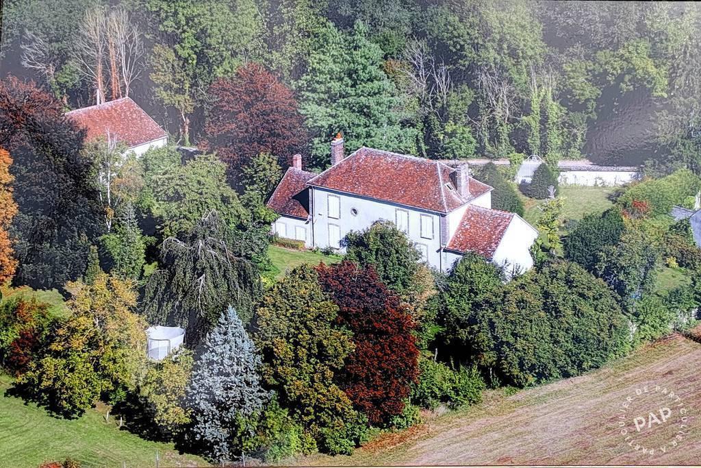 Vente Maison Noyen-Sur-Seine (77114)