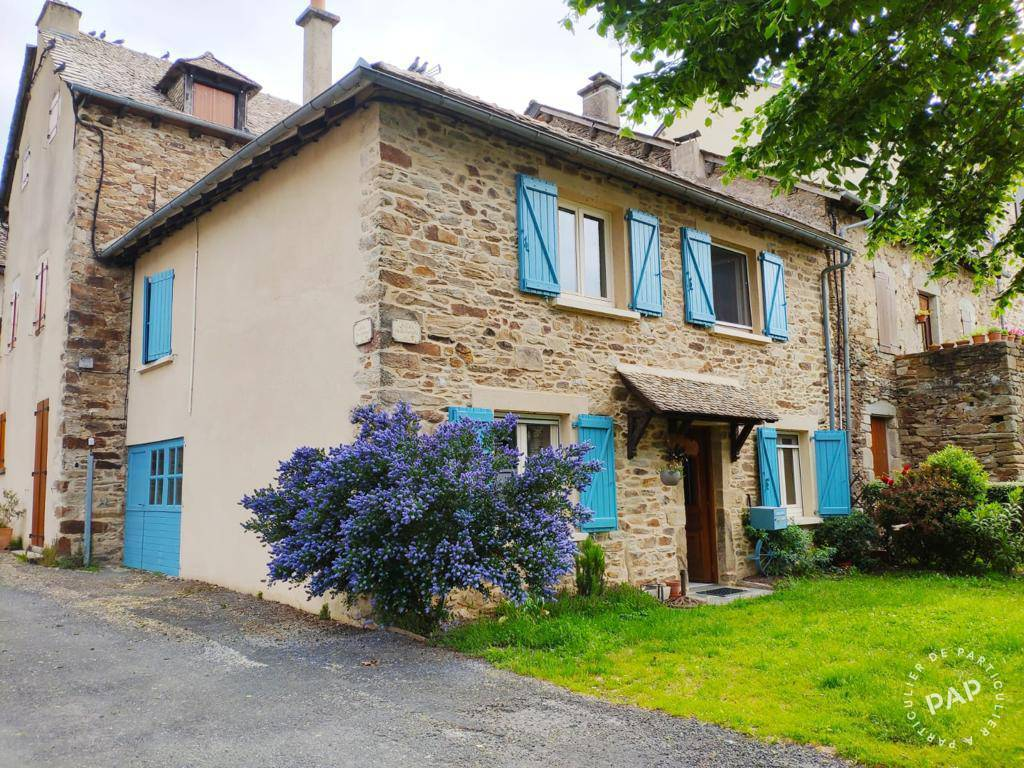 Vente Maison Sauveterre-De-Rouergue (12800)