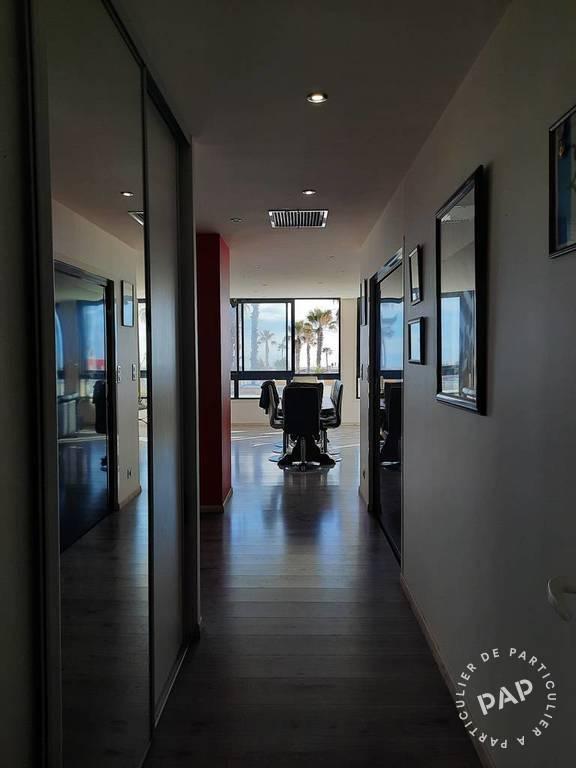 Vente Appartement Le Barcarès (66420)