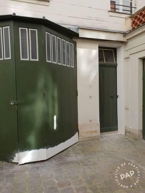 Vente et location Bureaux, local professionnel Paris 6E (75006)