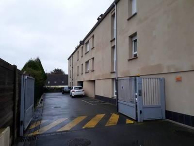 Saint-Martin-Au-Laërt (62500)