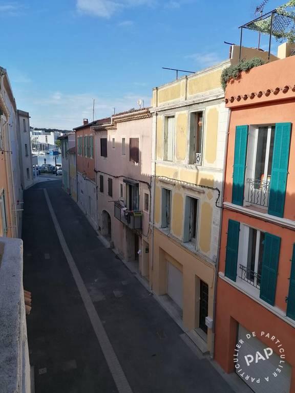 Vente Immeuble Martigues (13500)