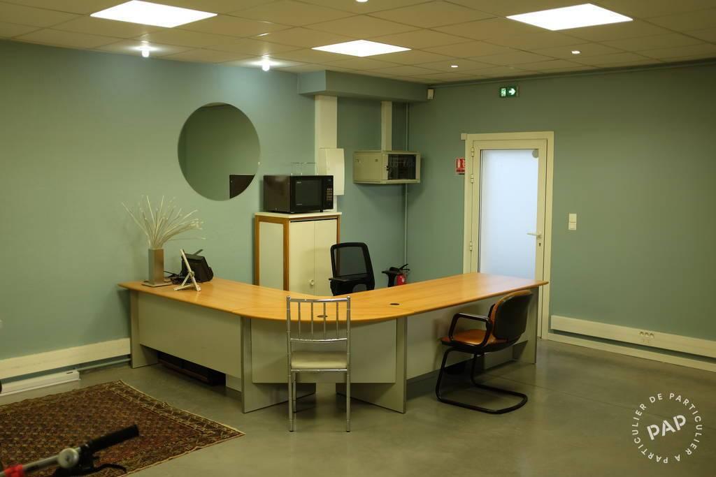 Location Bureaux et locaux professionnels Valence