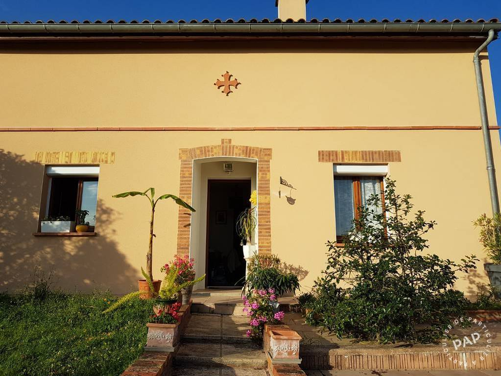 Vente Maison Castelmaurou