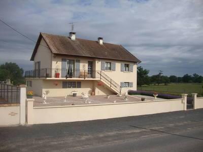 Pierrefitte-Sur-Loire