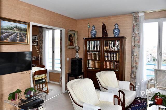 Vente Résidence avec services Rueil-Malmaison (92500)
