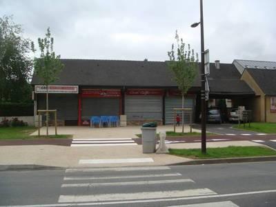 Jouy-Le-Moutier (95280)