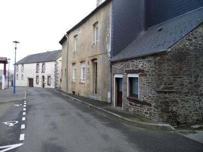Pré-En-Pail (53140)