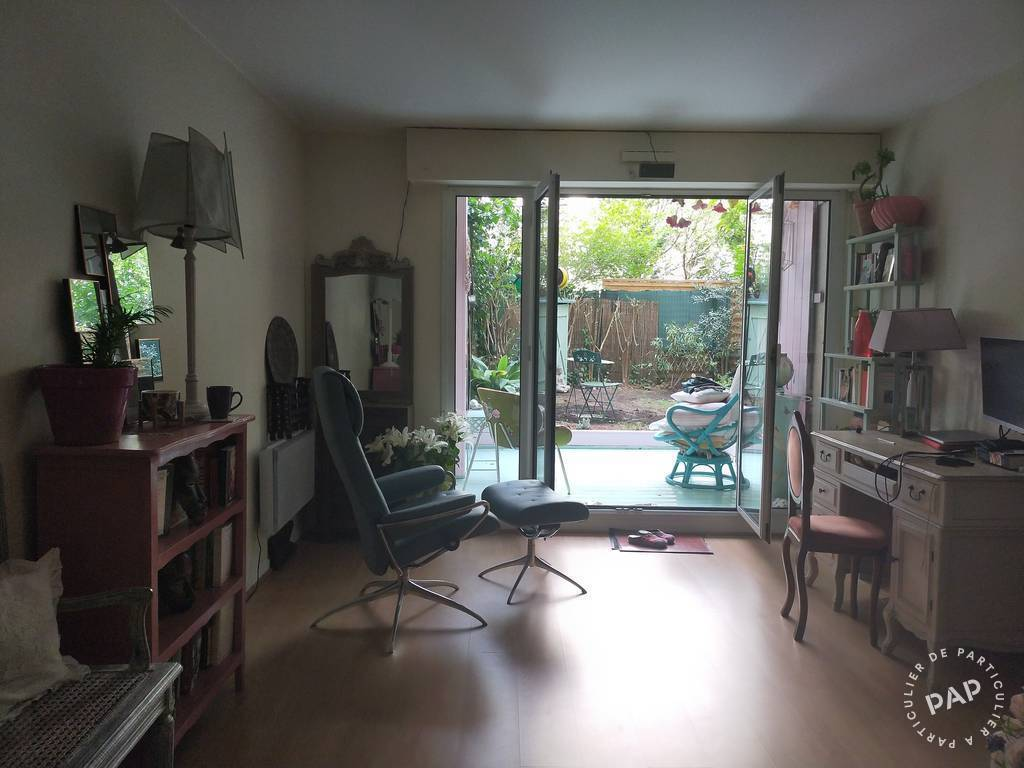 Location Appartement Paris 10E (75010)