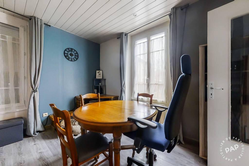 Vente Appartement Herblay (95220)
