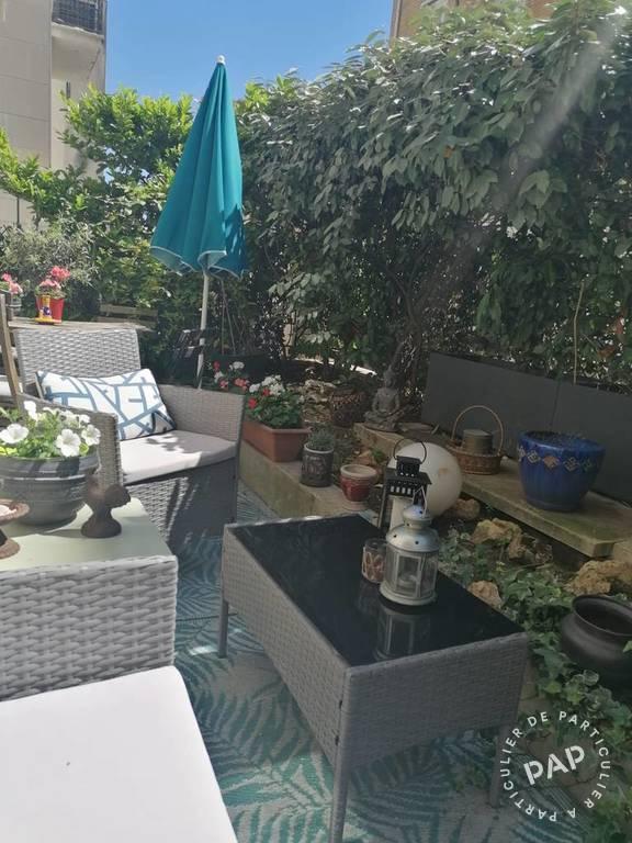 Vente Appartement Nogent-Sur-Marne