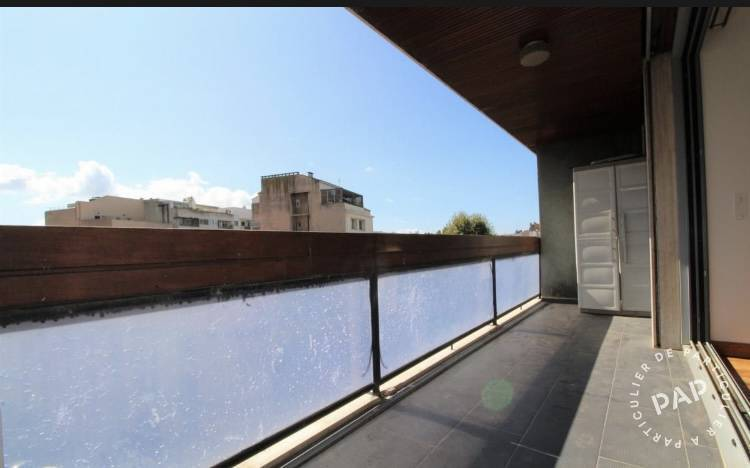 Vente Appartement Lumineuc - Marseille 8E (13008)