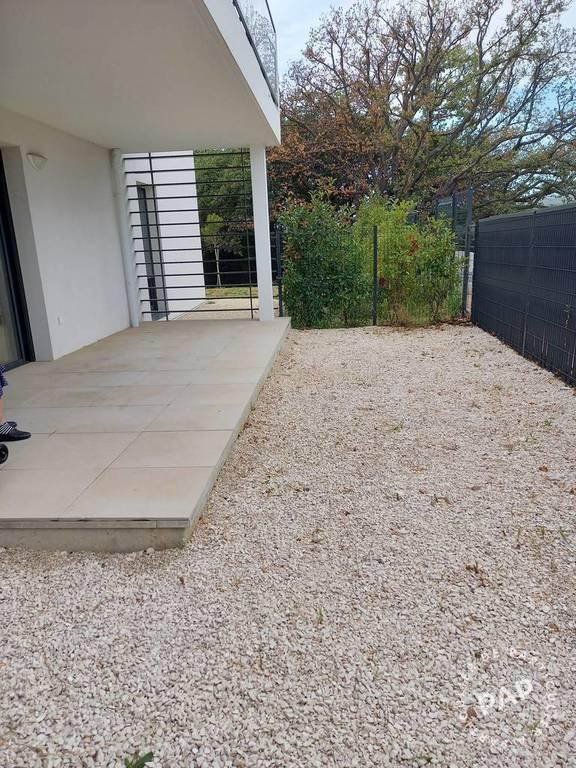 Vente Appartement Neuf - En Rez De Jardin - Saint-Cyr-Sur-Mer