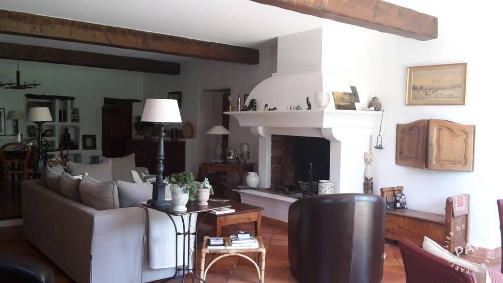 Vente Maison Mont Ventoux