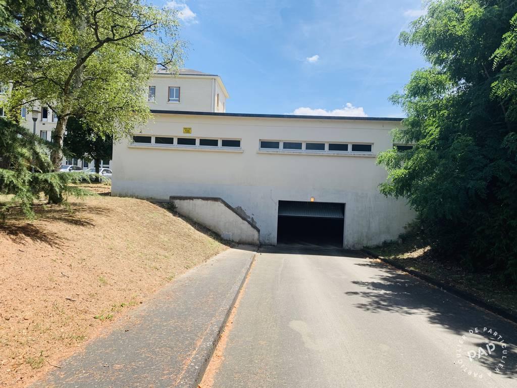 Vente Garage, parking Compiègne (60200)