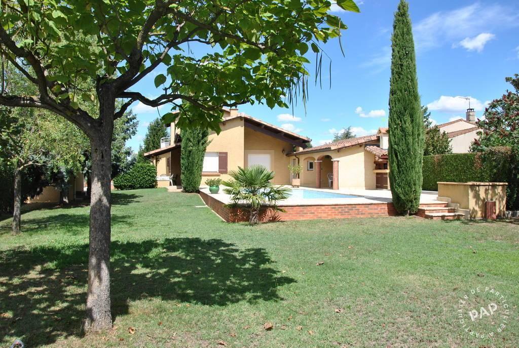 Vente Maison Beaumont-Monteux (26600)