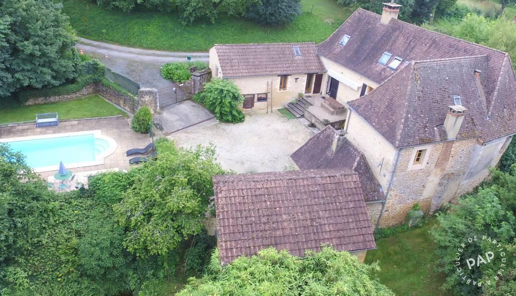 Vente Maison Plazac (24580)