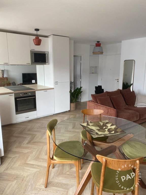 Vente Appartement Issy-Les-Moulineaux (92130)