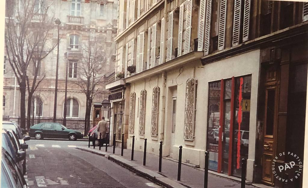 Vente et location immobilier 1.425€ Paris 17E (75017)