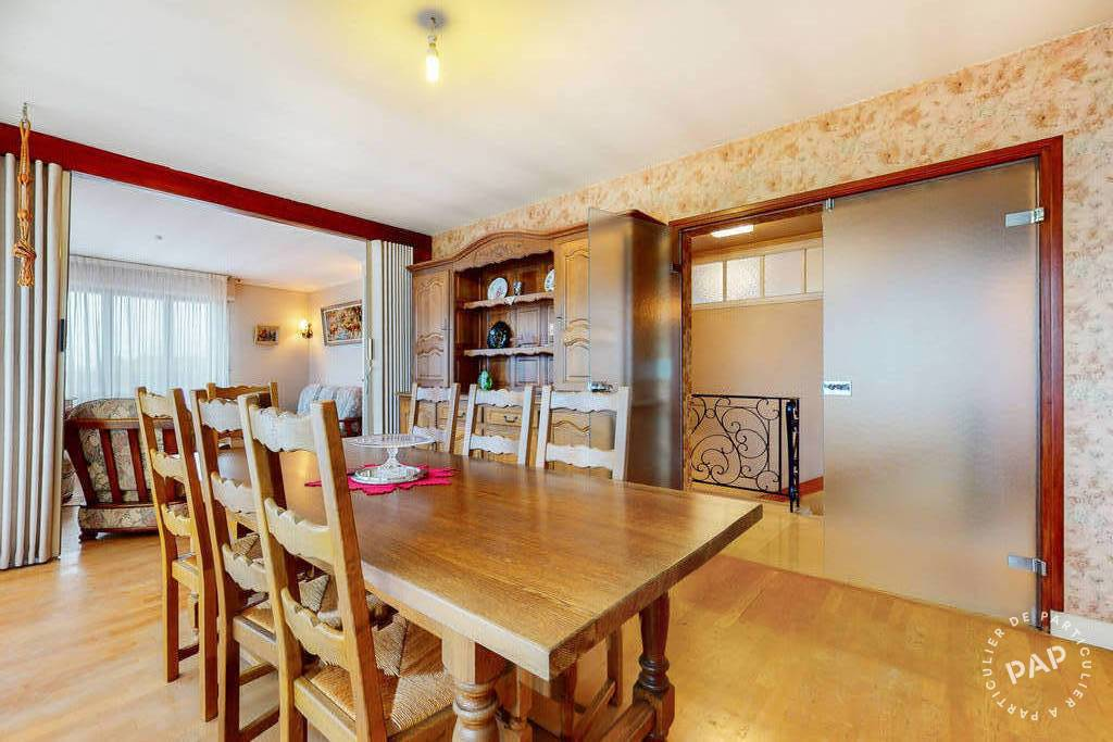 Vente immobilier 225.000€ Ancerville (55170)