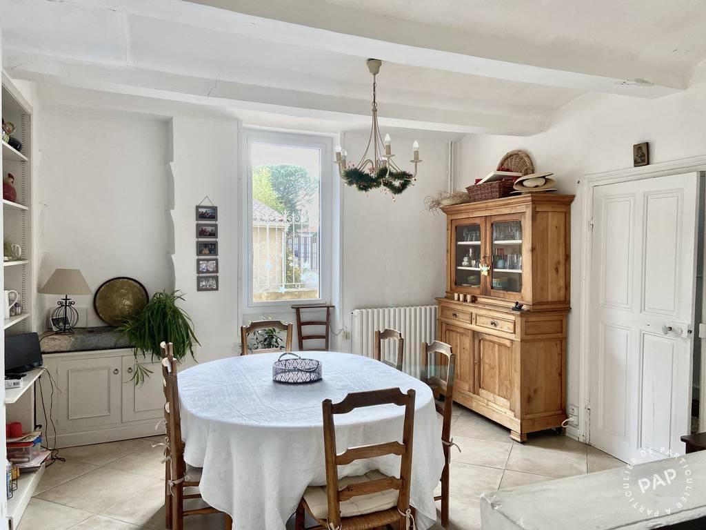 Vente immobilier 440.000€ Montélimar