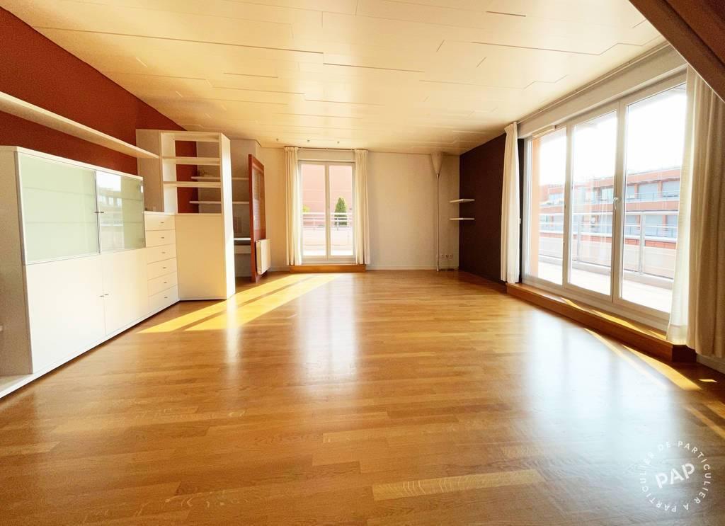 Vente immobilier 935.000€ Lyon 6E (69006)