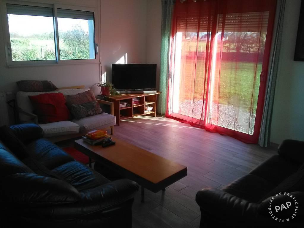 Vente immobilier 360.000€ Auberville (14640)