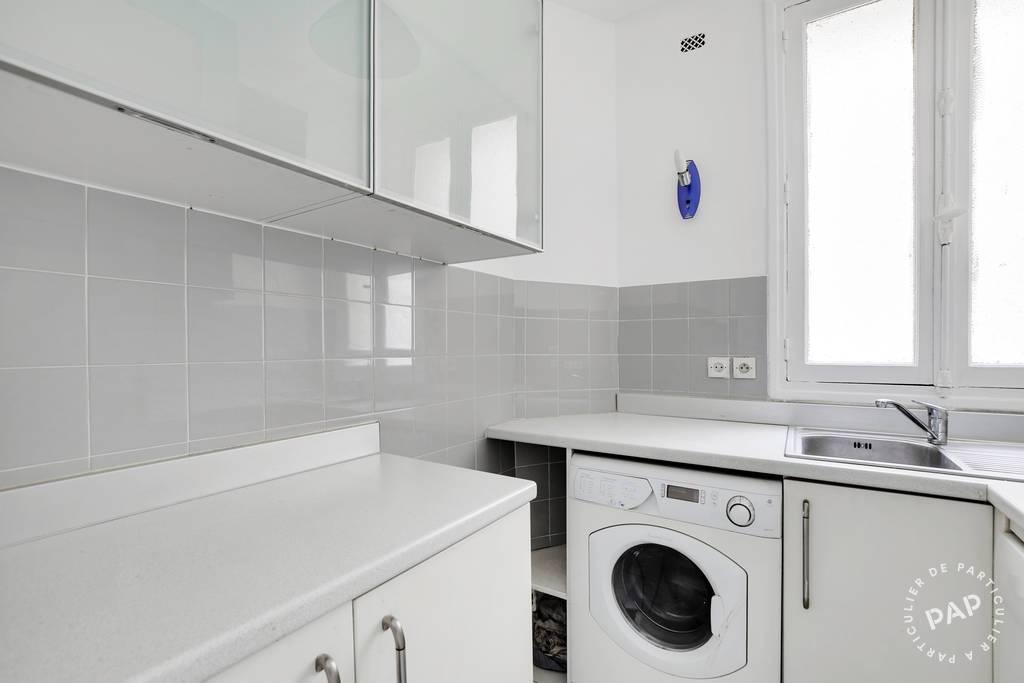 Vente immobilier 516.000€ Paris 16E