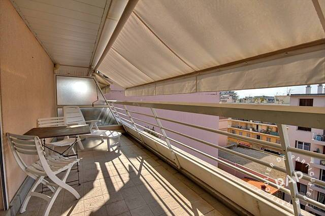 Vente immobilier 139.000€ Antibes (06160)
