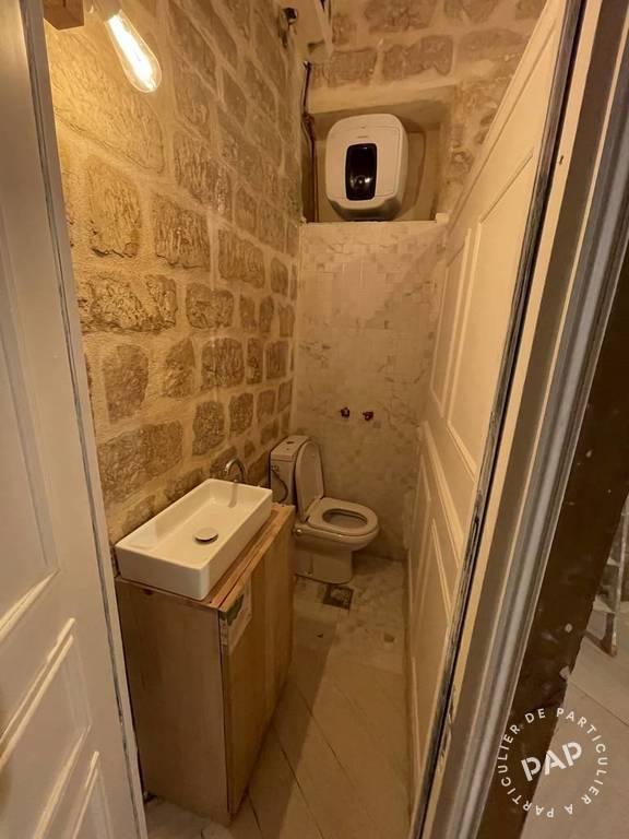 Vente et location immobilier 980€ Paris 6E (75006)