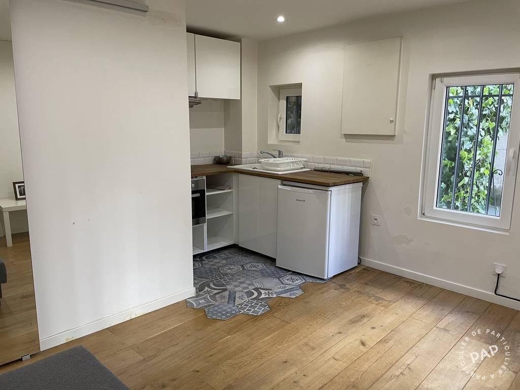 Vente immobilier 265.000€ Paris 15E (75015)