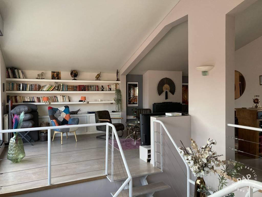 Vente immobilier 867.000€ Montpellier (34000)