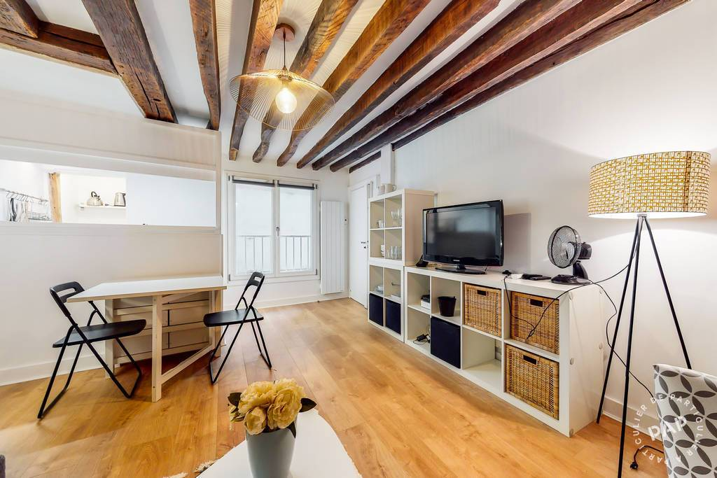Vente immobilier 385.000€ Paris 9E (75009)