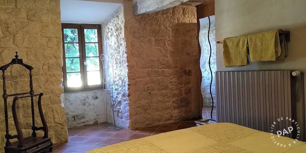 Vente immobilier 435.000€ Vence (06140)