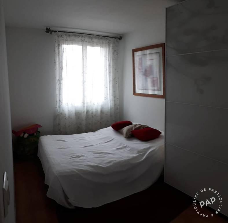Vente immobilier 245.000€ Villeurbanne (69100)