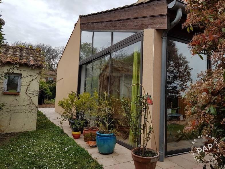 Vente immobilier 380.000€ Castelmaurou