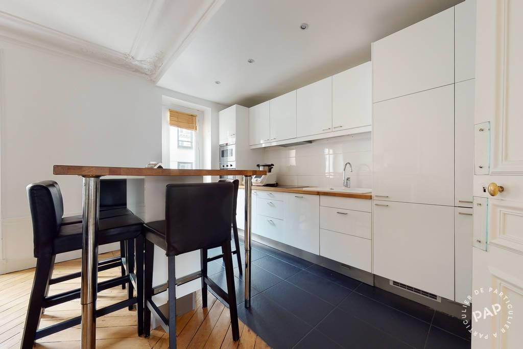 Vente immobilier 745.000€ Paris 17E (75017)