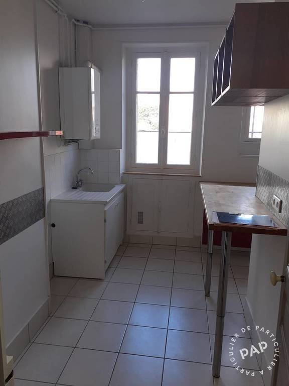 Location immobilier 1.500€ Clamart (92140)