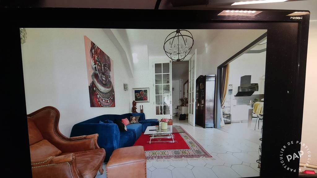 Vente immobilier 950.000€ Nice (06000)