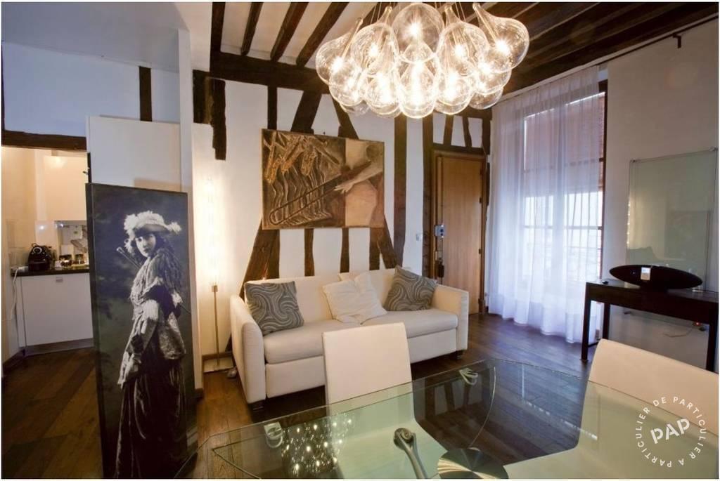Vente immobilier 685.000€ Paris 2E (75002)