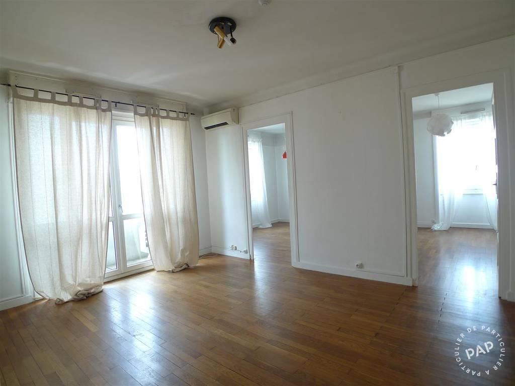 Location immobilier 795€ Lyon 8E (69008)