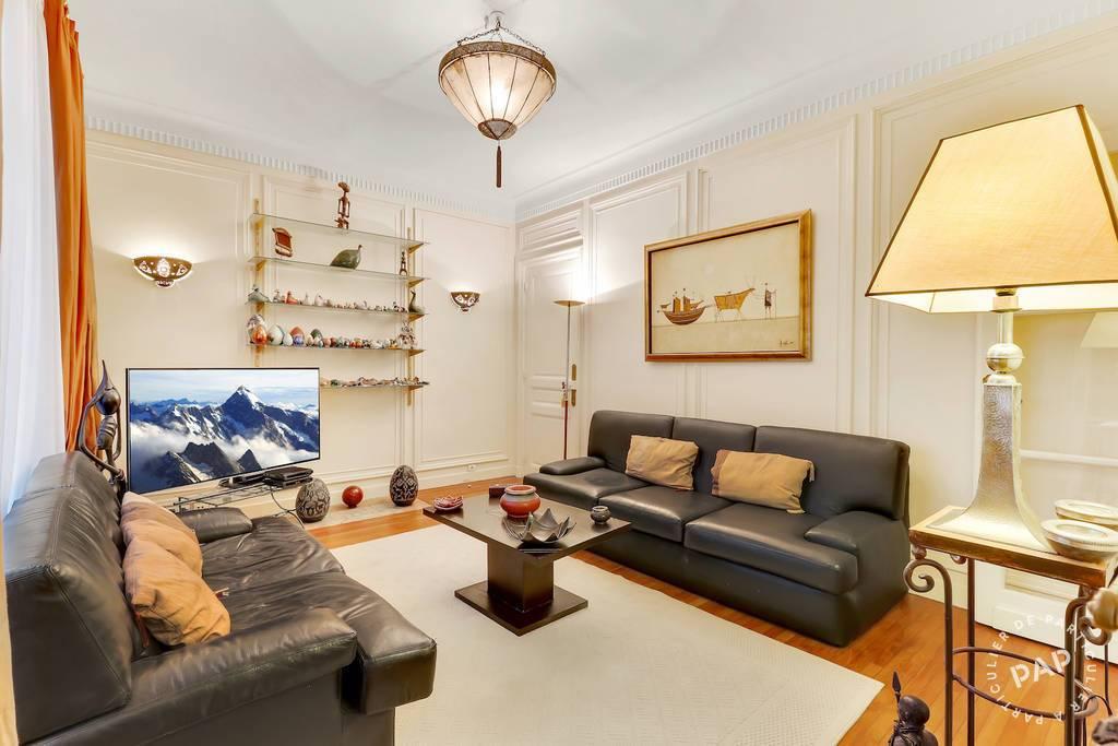 Vente immobilier 1.490.000€ Paris 16E (75016)