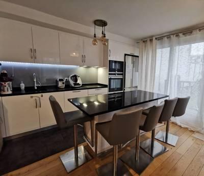 Duplex -Vitry-Sur-Seine (94400)