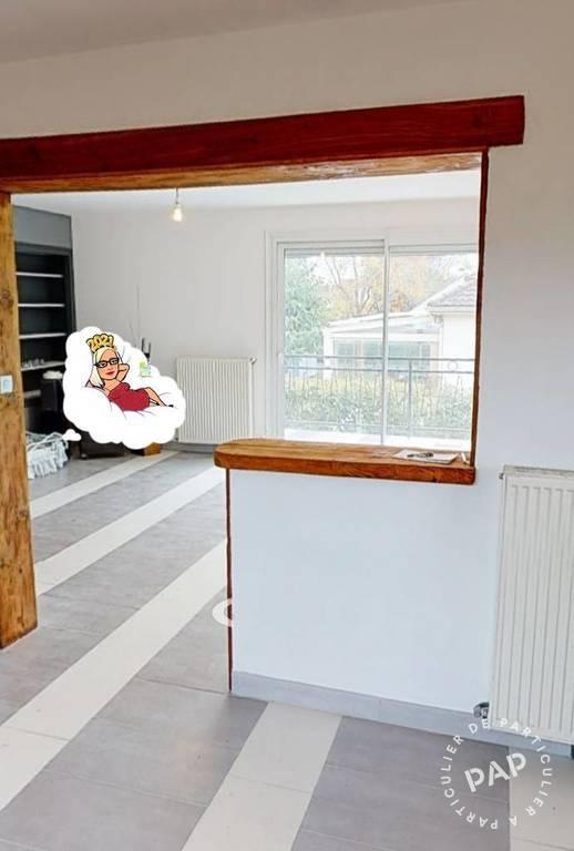 Vente immobilier 305.000€ Saint-Jean-Le-Blanc (45650)