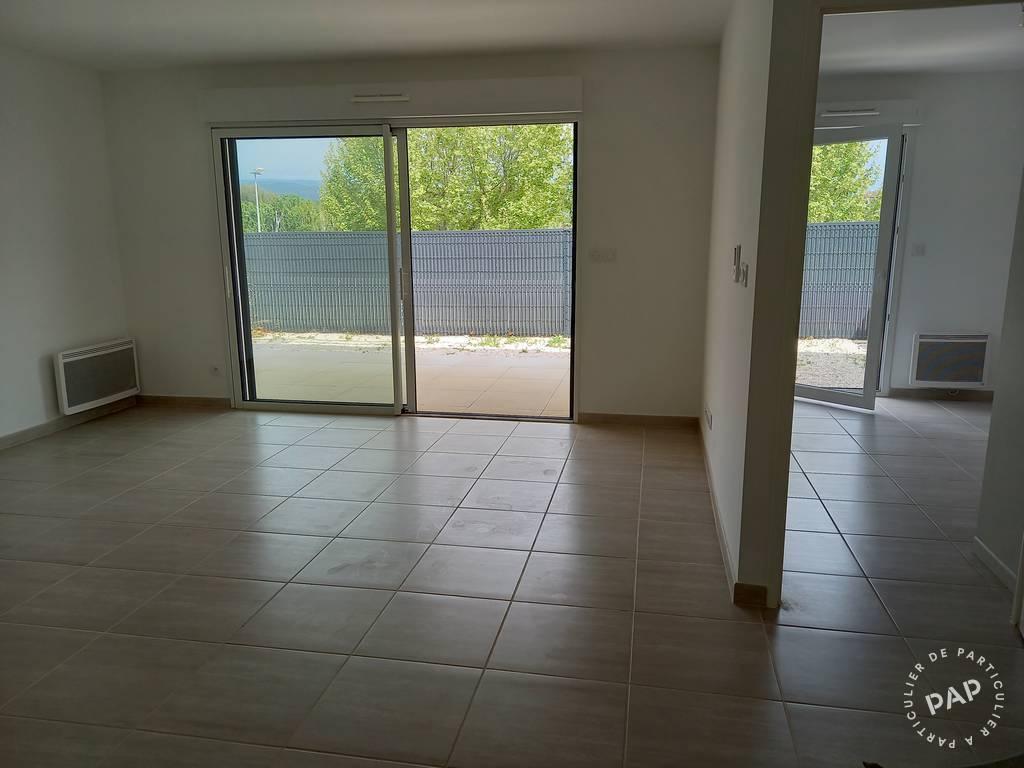 Vente immobilier 267.000€ Neuf - En Rez De Jardin - Saint-Cyr-Sur-Mer